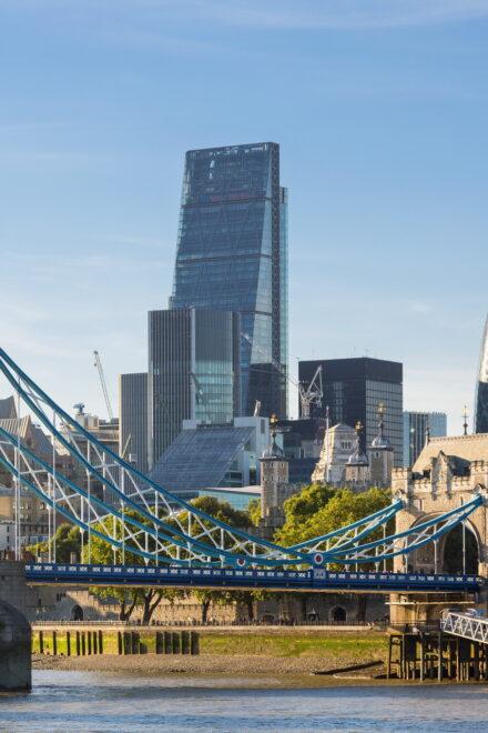 BoE — die erste Notenbank mit Zinserhöhung?