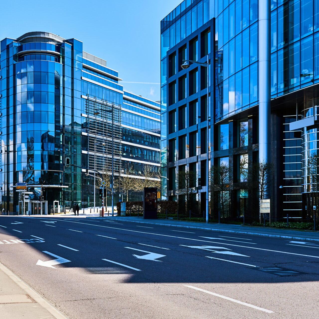 Catella kauft Büro-Projektentwicklung in Luxemburg