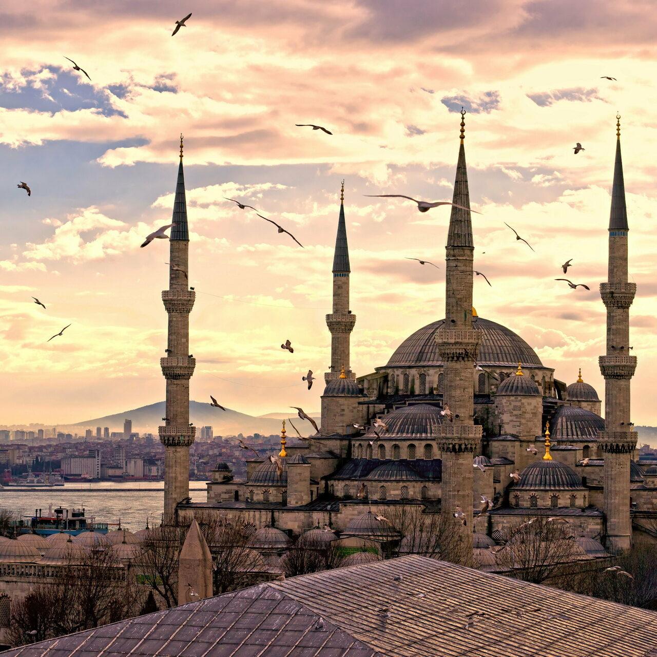 Die Türkei taumelt