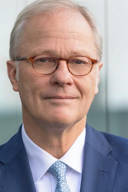 Neuer Chef der LBBW Asset & Wealth Management