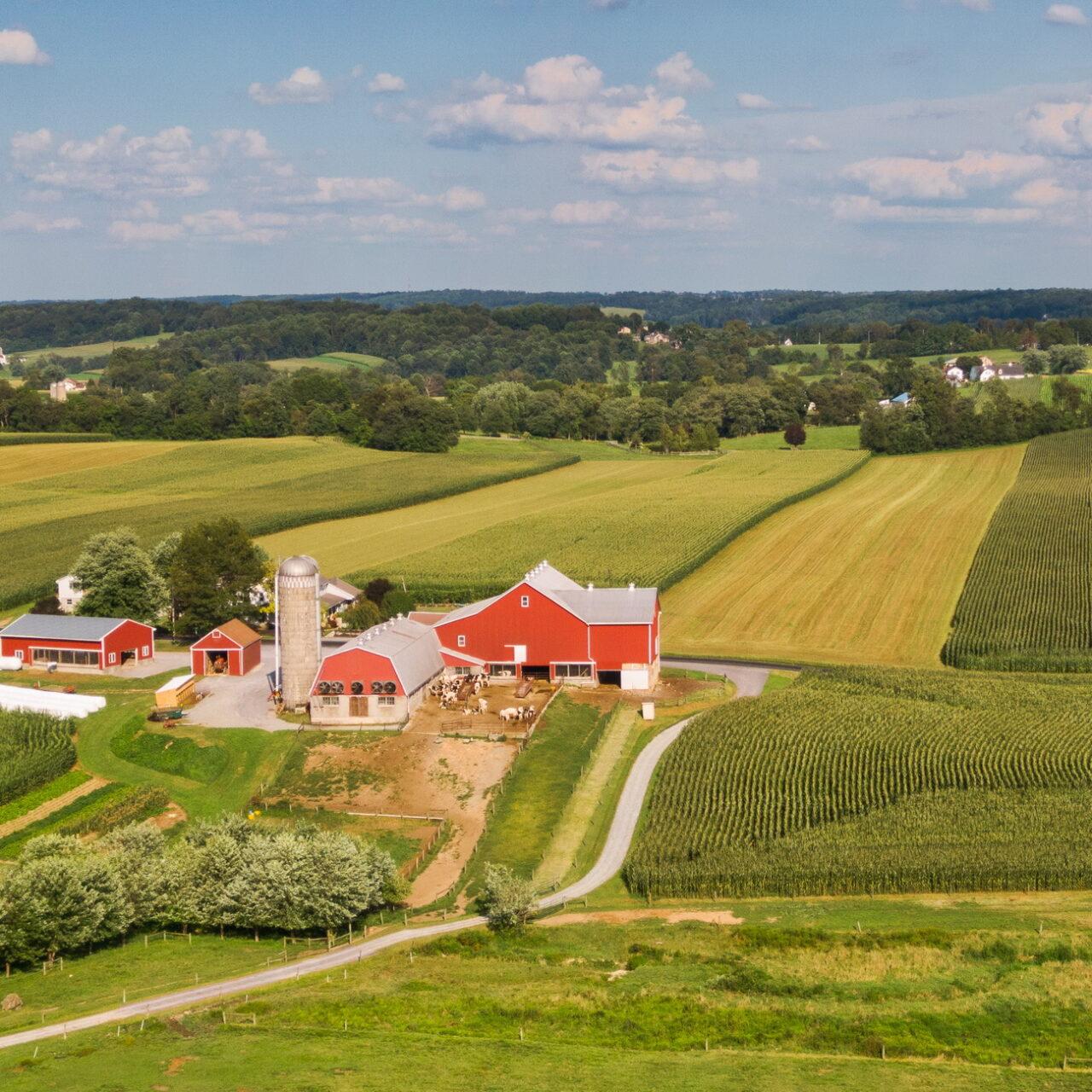 MEAG investiert in biologische Landwirtschaftsanbau