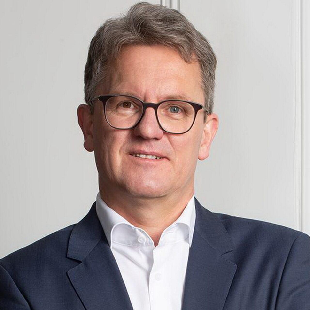 Eschen wird Vorstand bei Commerz Real