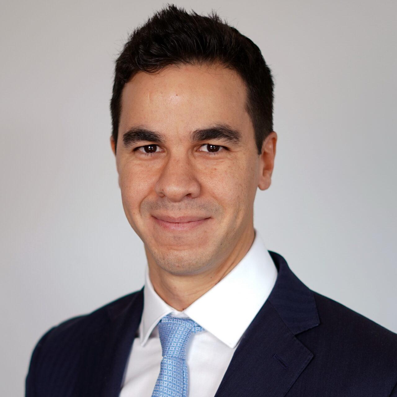 Candriam ernennt Paulo Salazar zum Co-Head of Emerging Markets Equities