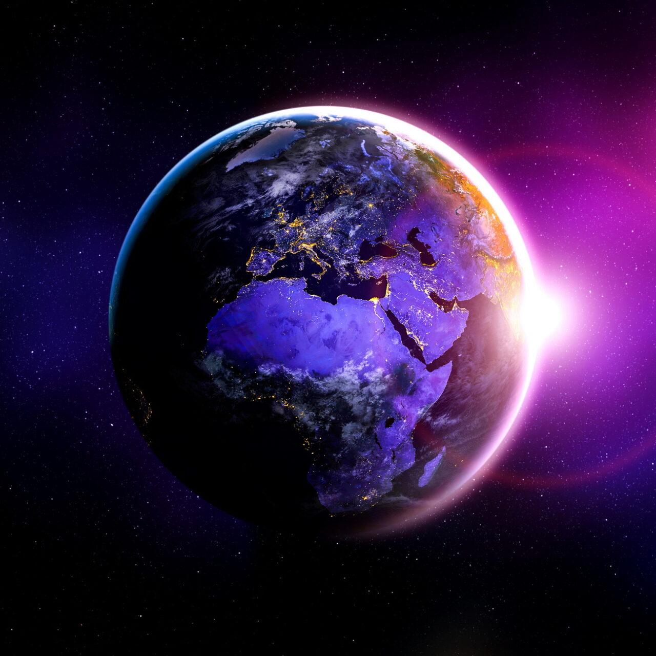 UBS legt Future of Earth Fundauf