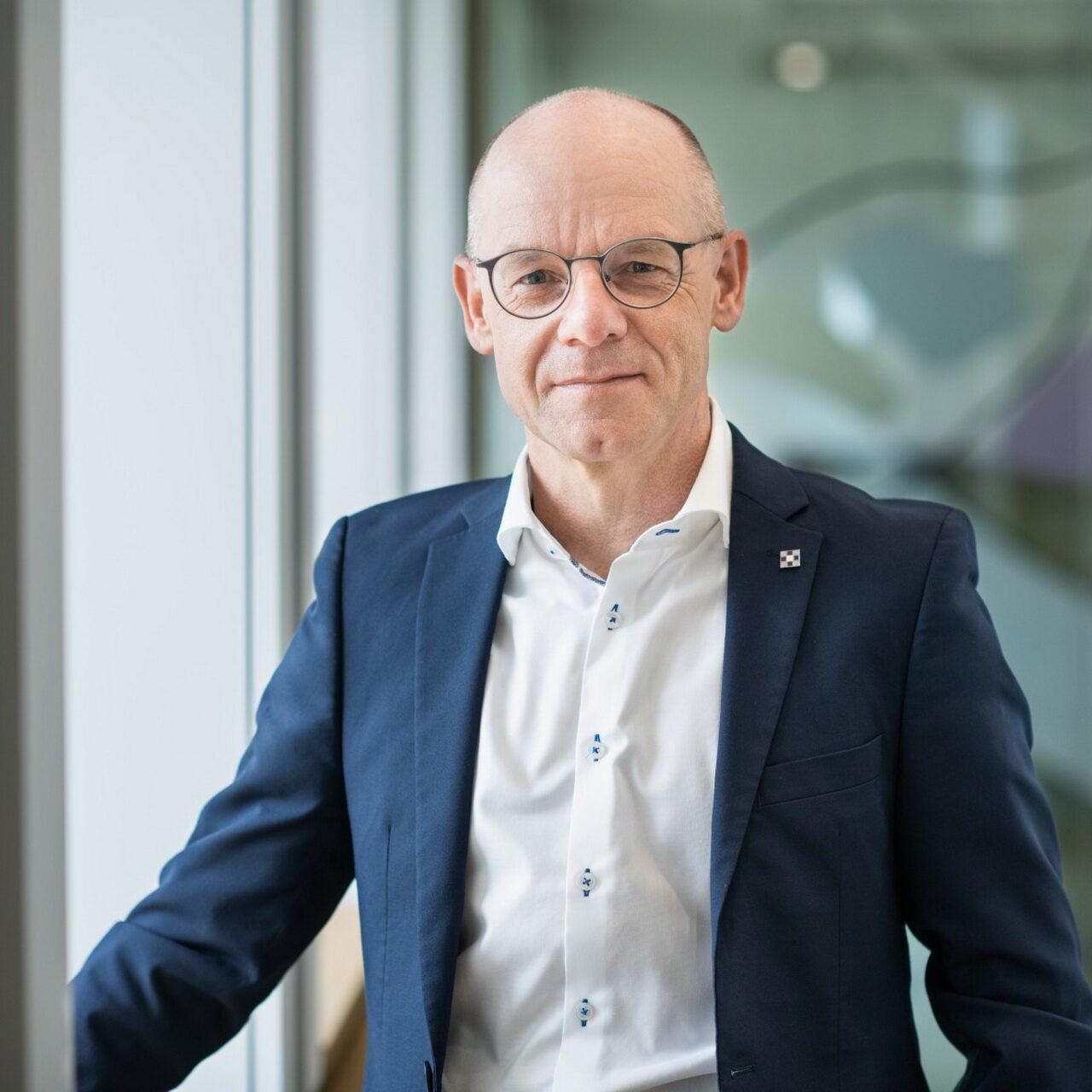 EB ernennt weiteres Vorstandsmitglied