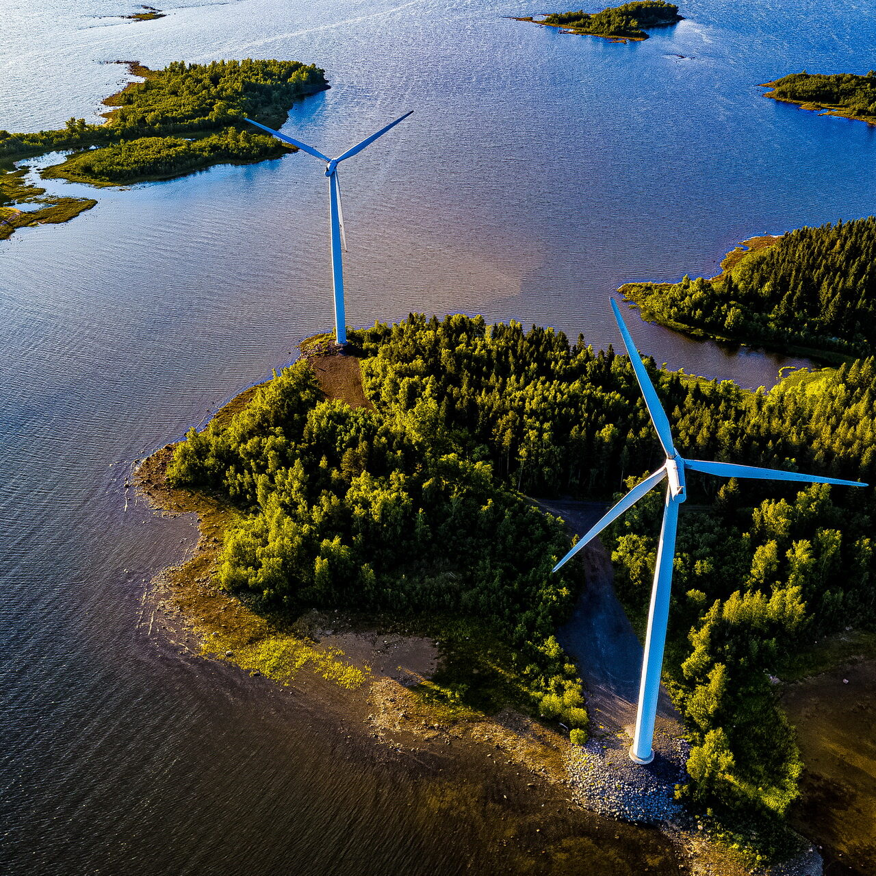 Berenberg Green Energy Junior Debt Funds finanzieren Windpark