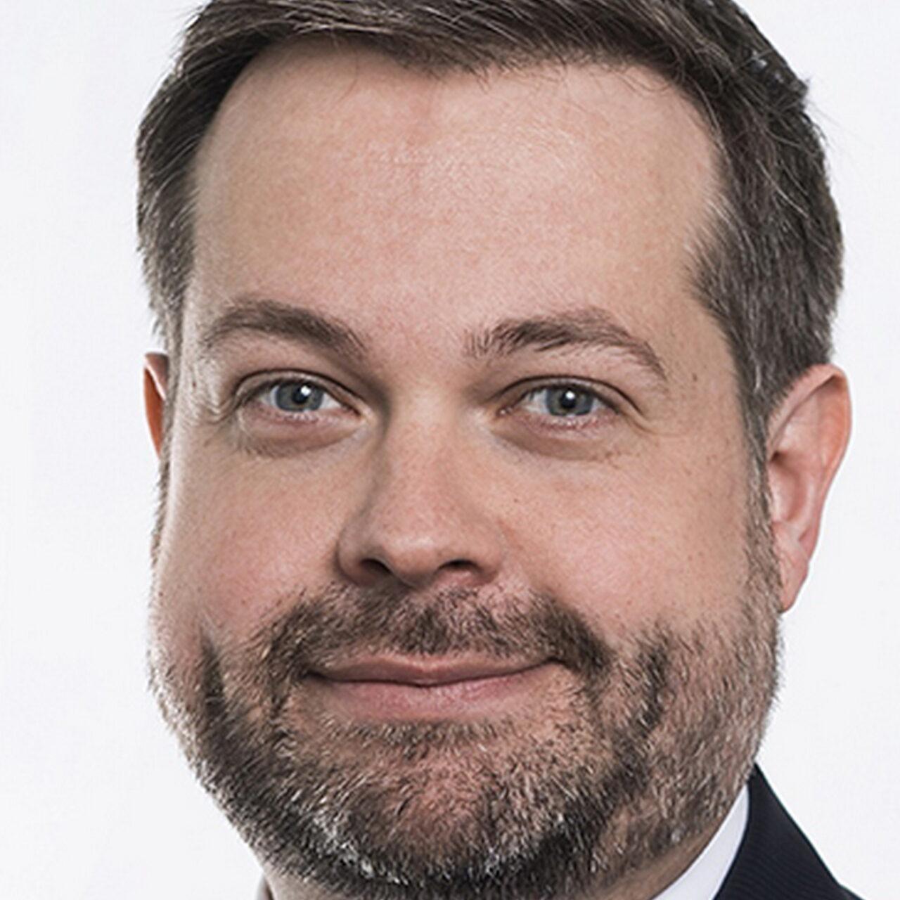 Buchholz leitet GAM-Vertrieb