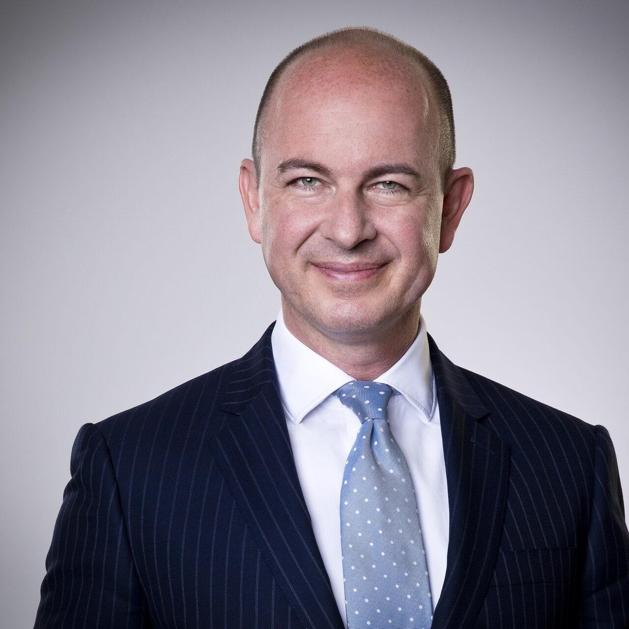 Gmeineder tritt in Schroder Real Estate-Geschäftsführung ein