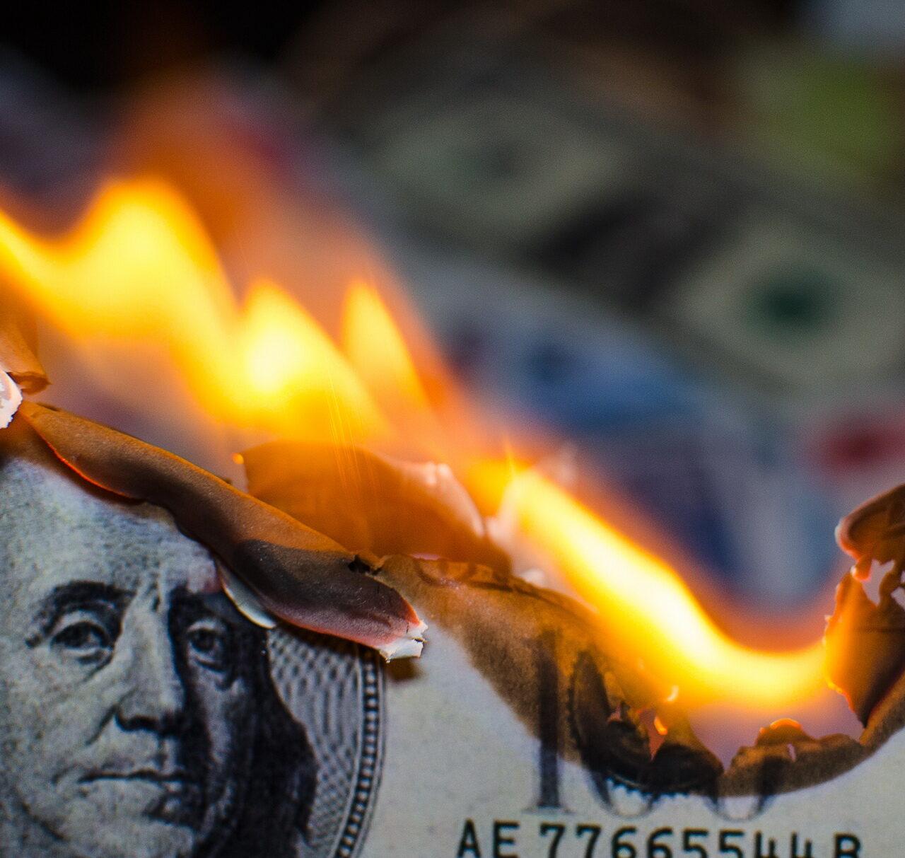 Rückkehr der Inflation ein Hirngespinst?