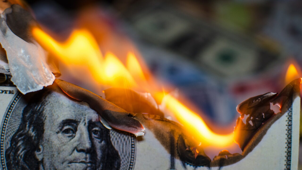 DWS: Faszination für die Stagflation erscheint merkwürdig