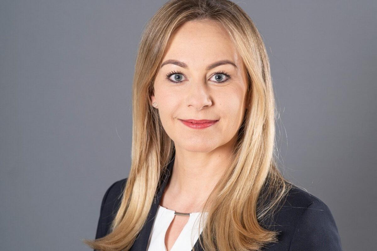 KINGSTONE beruft Sarah Verheyen in die Geschäftsführung
