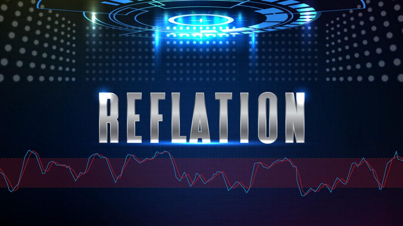 Reflationäres Umfeld dürfte Renditen weiter in die Höhe treiben