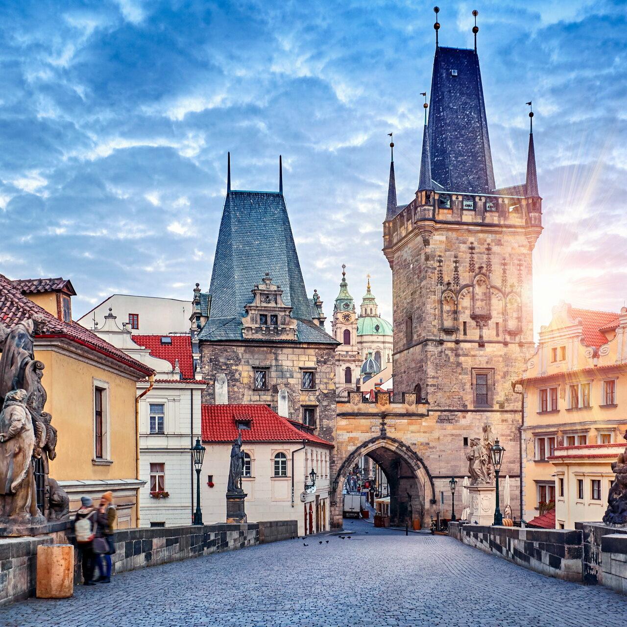 MEAG finanziert das erste PPP-Projekt in Tschechien