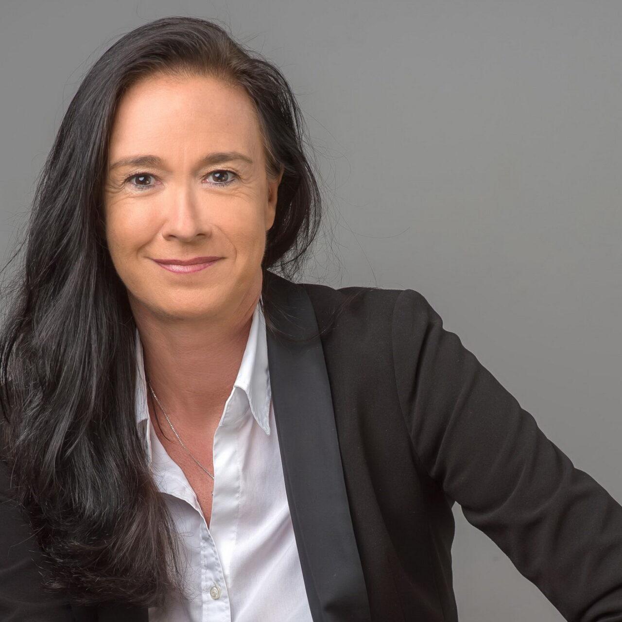 Petra Ahrens neu im VuV-Vorstand