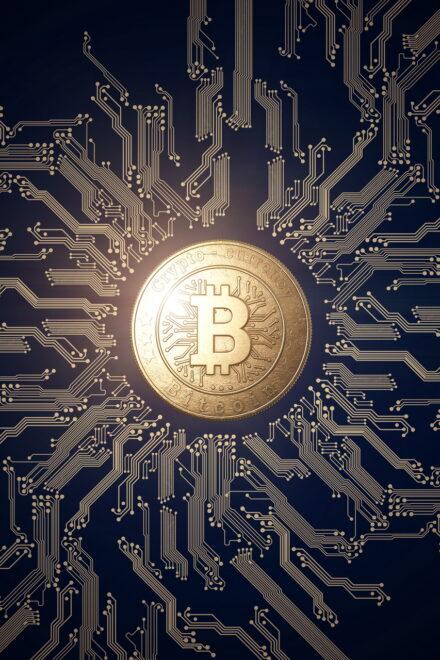 Schärfere Kapitalanforderungen für Bitcoin &Co.?