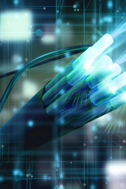 Instis werfen zunehmend einen Blick auf digitale Infrastruktur