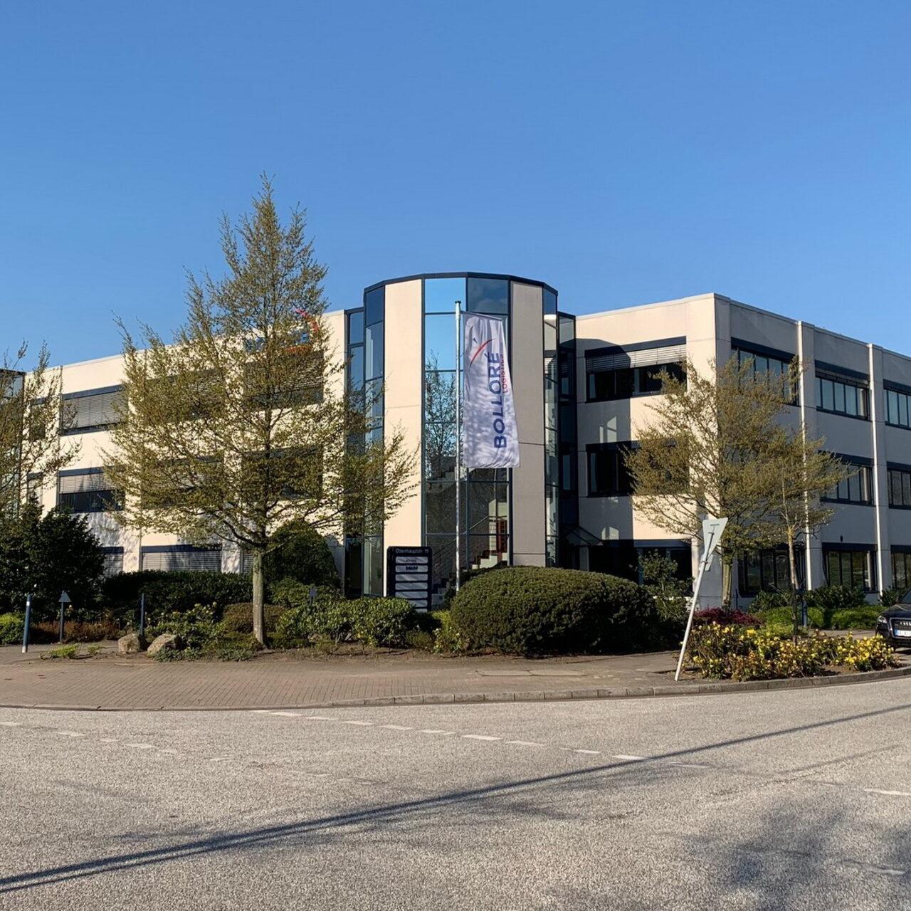 Palmira kauft in Norddeutschland weitere Logistikobjekte zu