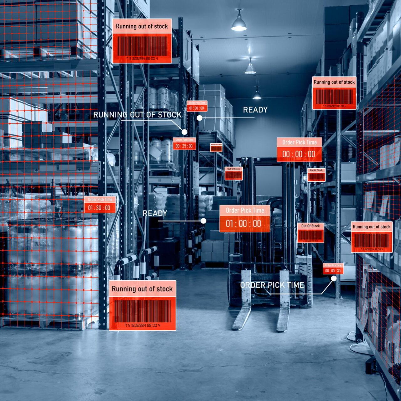 Hohe Nachfrage führt zu fallenden Renditen bei Logistikimmobilien