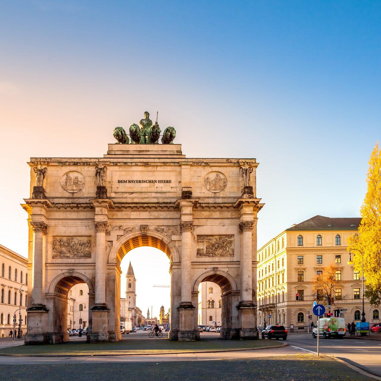 Vauban Infrastructure Partners eröffnet Deutschland-Büro