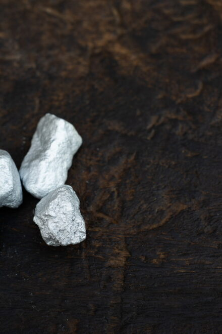 Silber — mehr als Populismus?