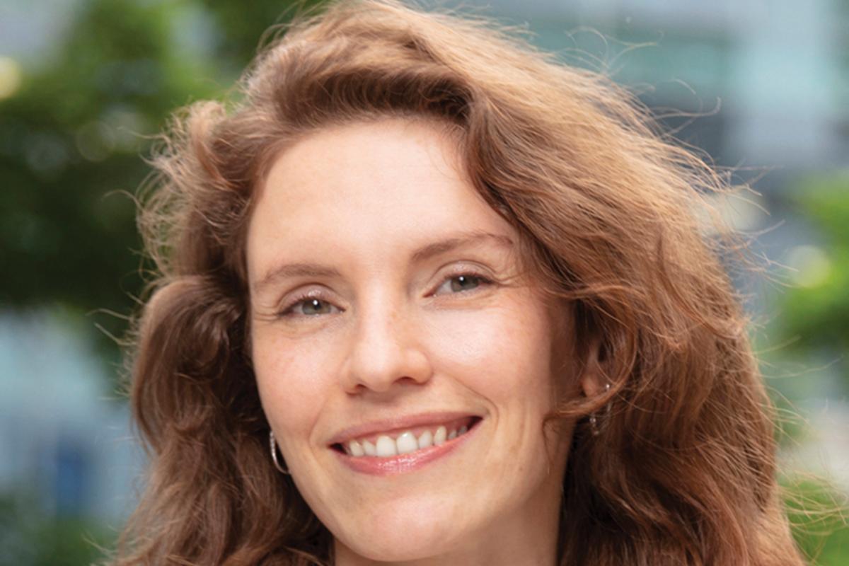 Barings treibt ESG-Thematik mit Kristina Arsenievich voran