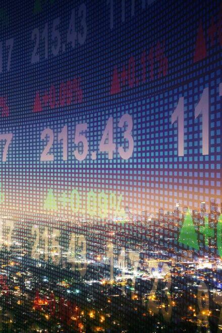 Aktienmarkt: Zunehmende Volatilität und sinkende Renditen