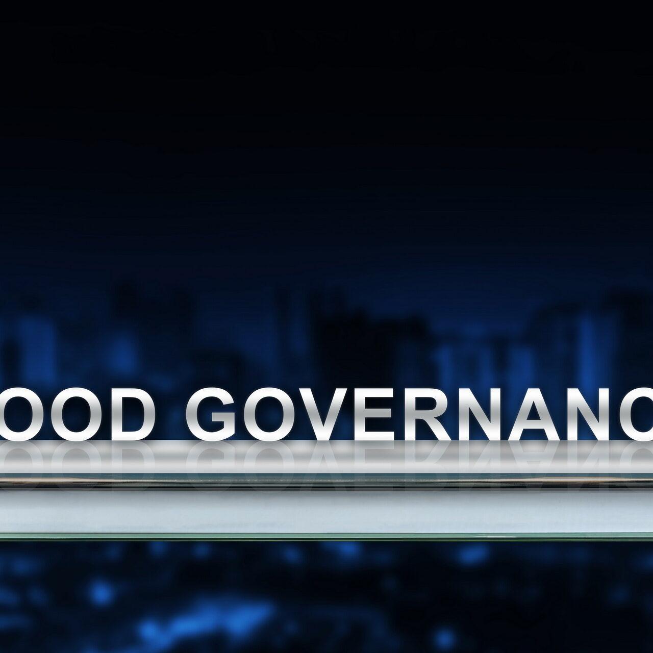 Corporate Governance ist zentraler Schlüssel zum Erfolg