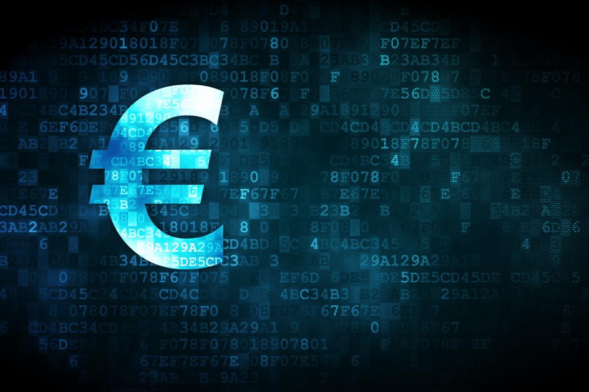 EZB startet Projekt zum digitalen Euro
