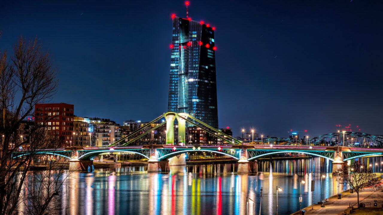 Die EZB muss ihre neue Strategie umsetzen