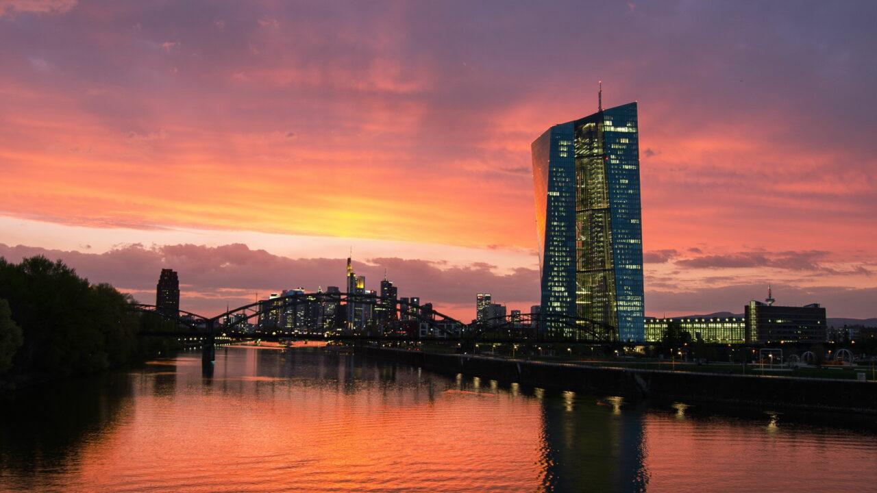 CTI: Reduzierung der EZB-Anleihenkäufe wäre angebracht