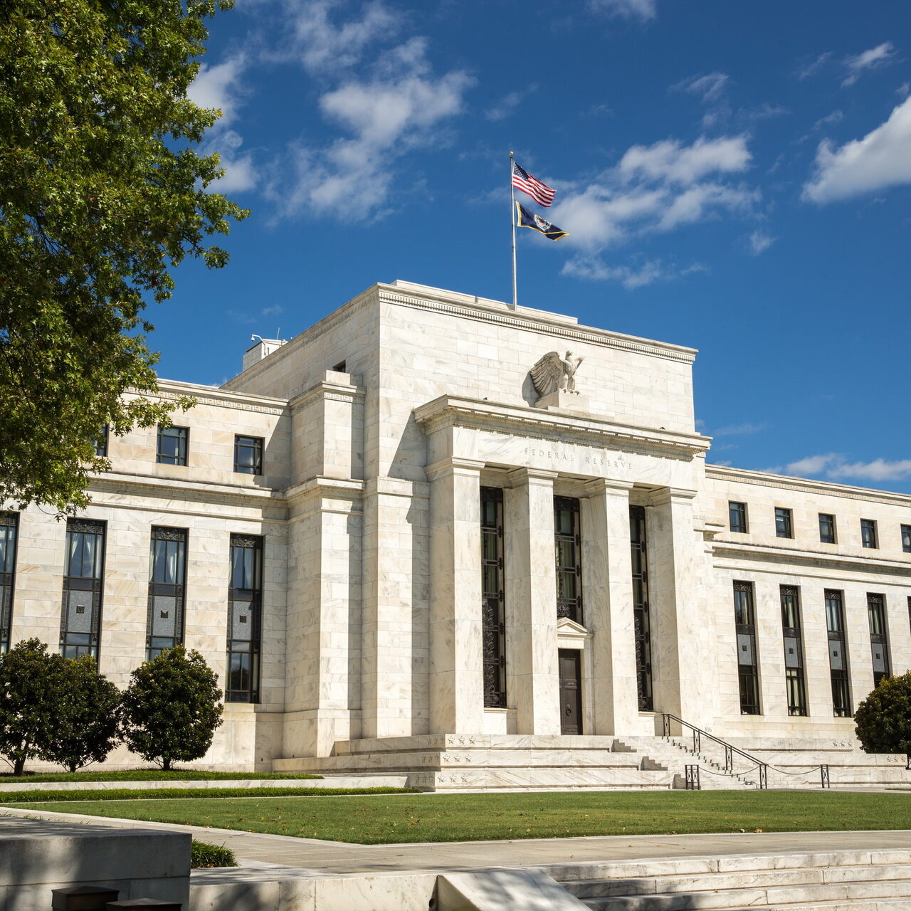 Fed: Weitsicht oder Verblendung?