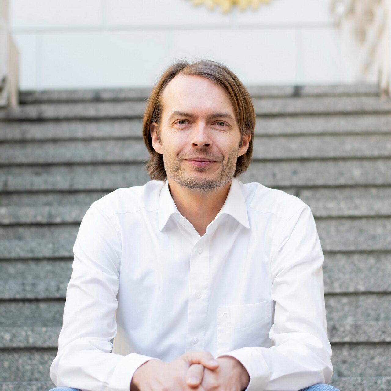 """""""Thema digitales Vermögensmanagement befindet sich noch ganz am Anfang"""""""