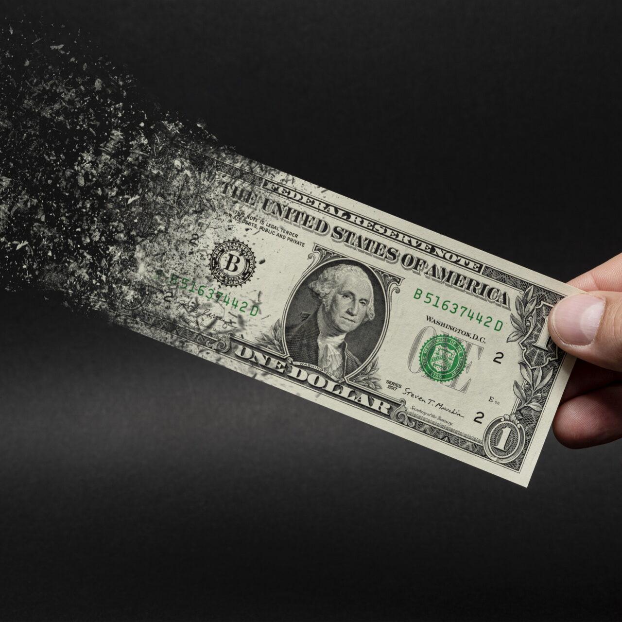 """""""Wer die Inflation als vorübergehend bezeichnet, dürfte eines Besseren belehrt werden"""""""