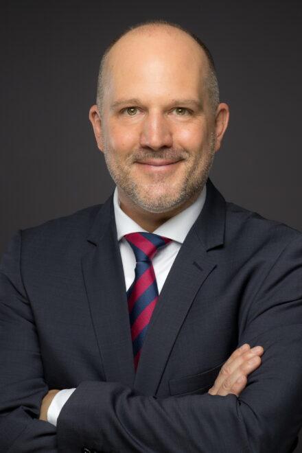 Körner heuert bei VanEck für Insti-Geschäft an
