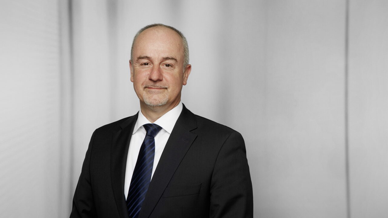Axel Rogge wird Head of Growth bei Bethmann
