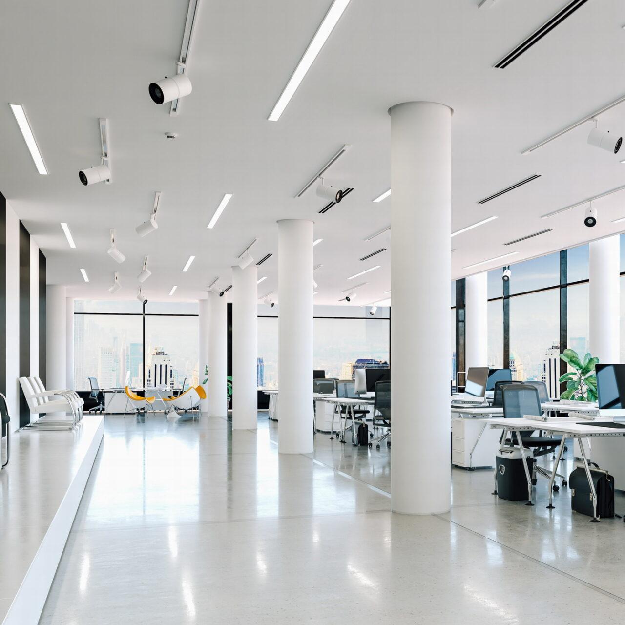 Deutsche Investment startet neuen Bürofonds