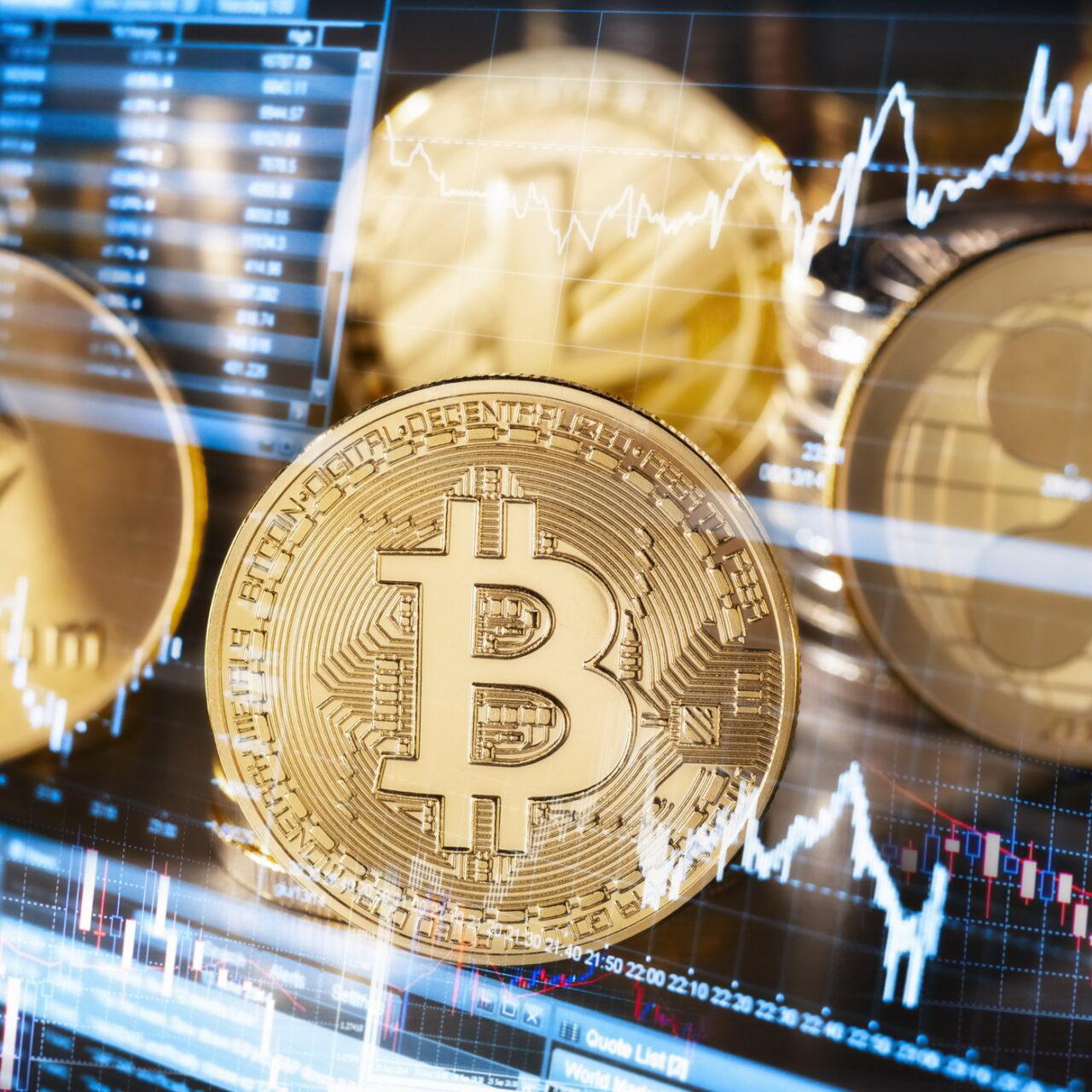 Umfassendes Krypto-Angebot gestartet