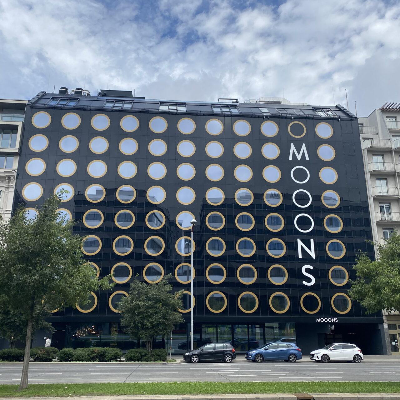 Real I.S. tätigt Hotelkauf in Wien für deutsches Versorgungswerk