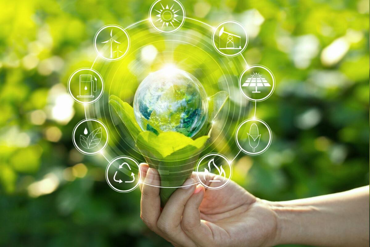 Bedenken gegen nachhaltige Investments gehen zurück