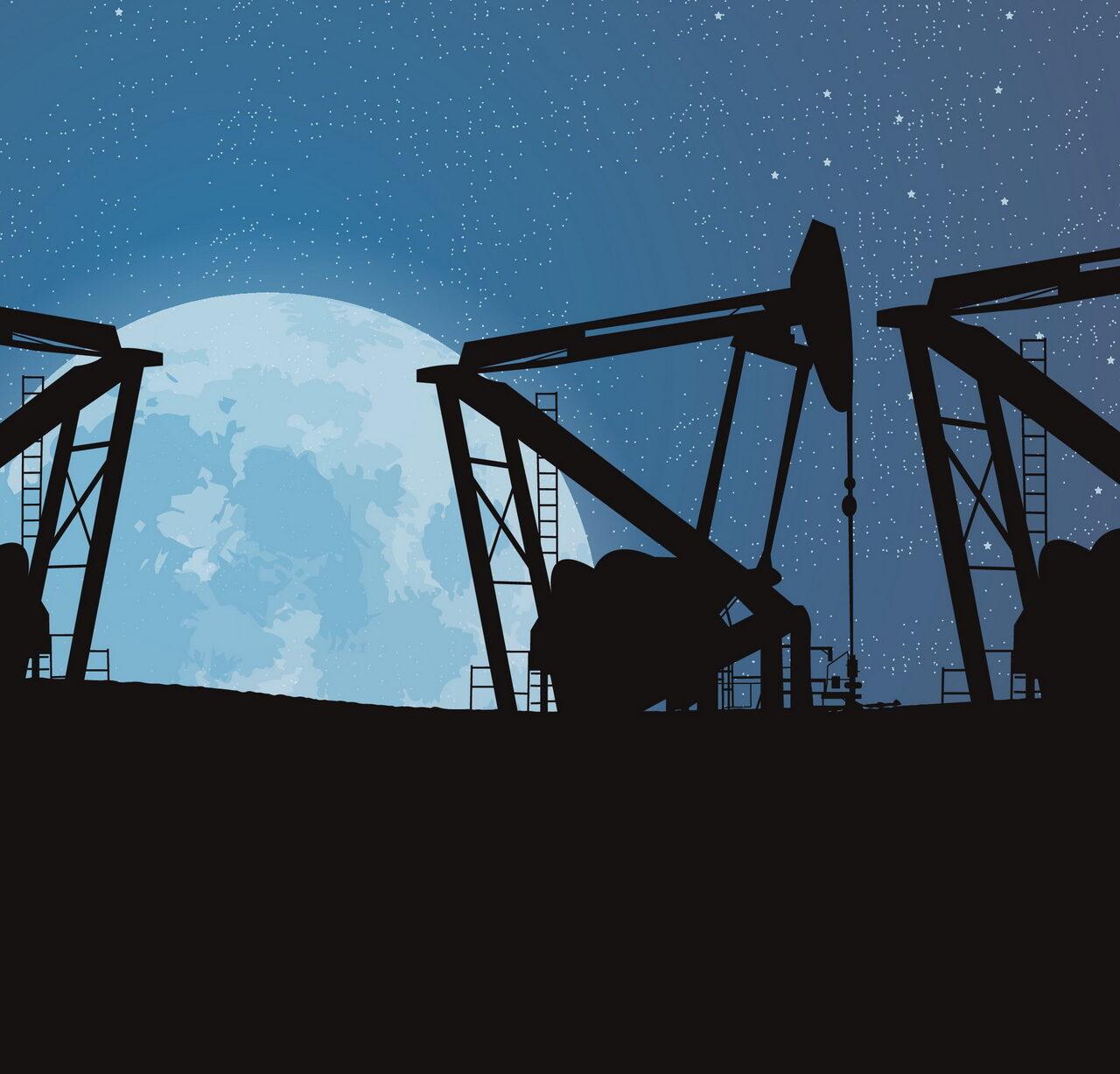 Ölkonzerne stehen wegen des Klimawandels unter enormen Druck