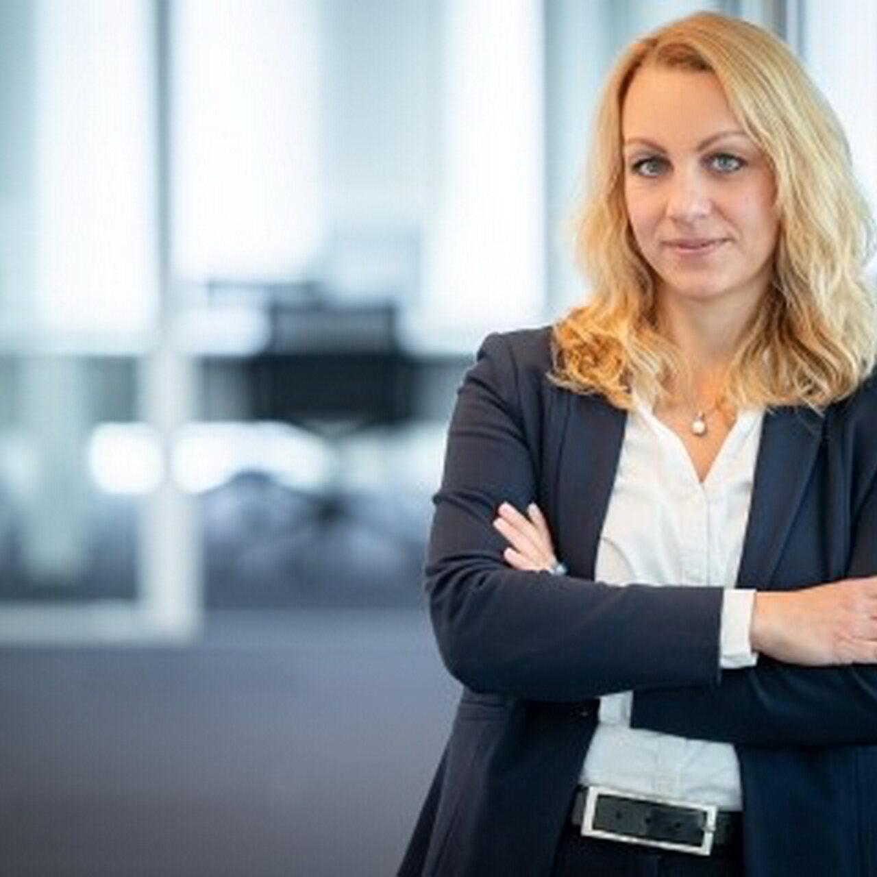 Patricia Reichelt geht zu Engel & Völkers Hotel Consulting