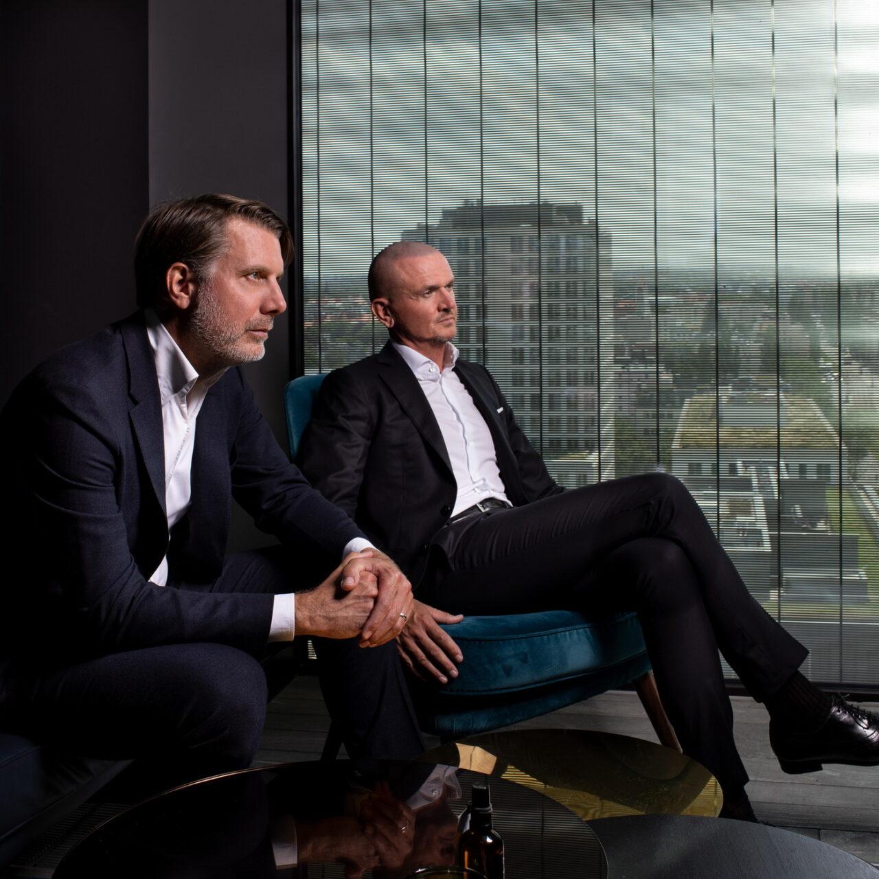 DEUTSCHE FINANCE GROUP mit diversifizierter Unternehmensstrategie in die Zukunft