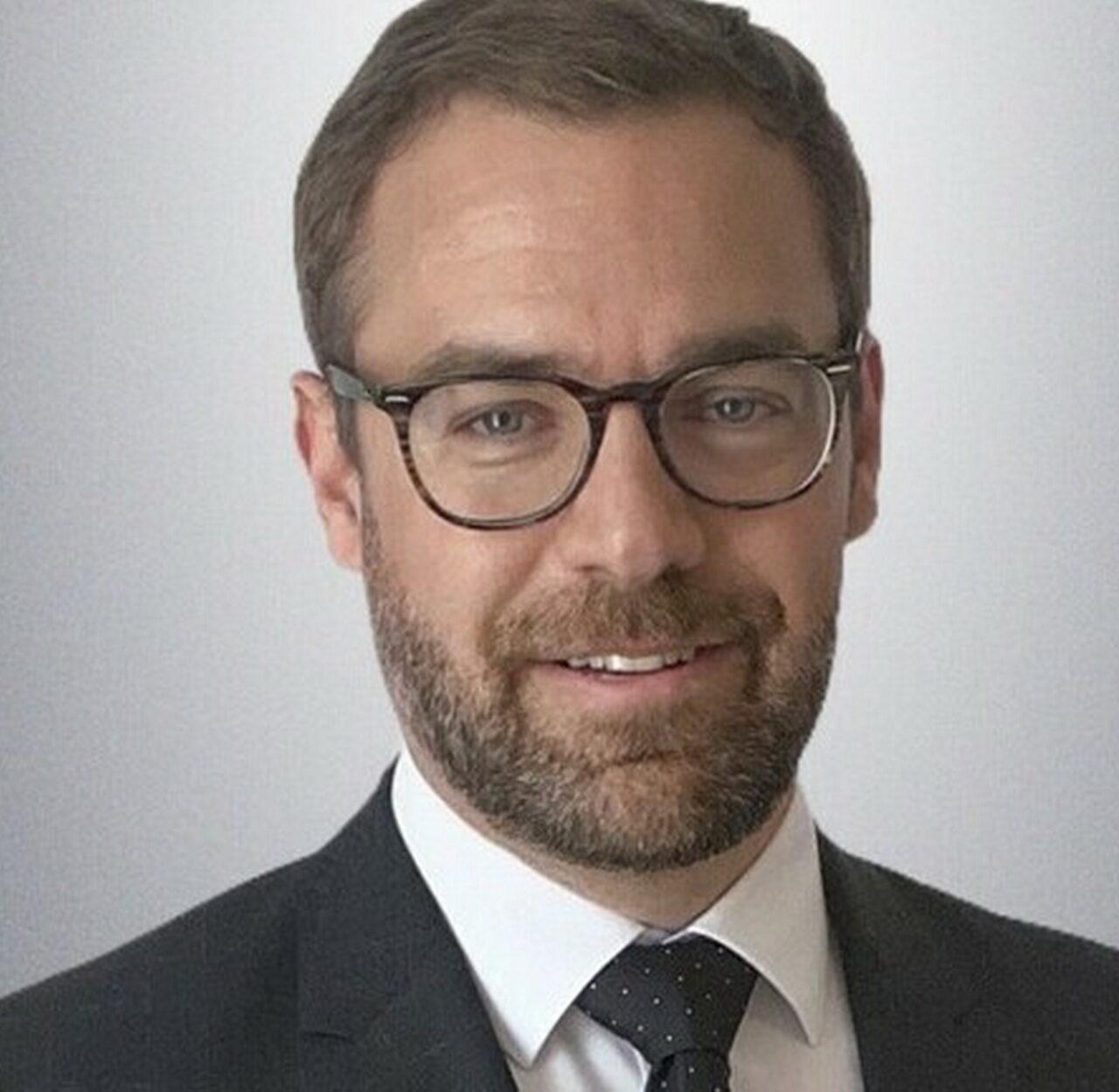 H&A Global IM holt Benedikt Hager