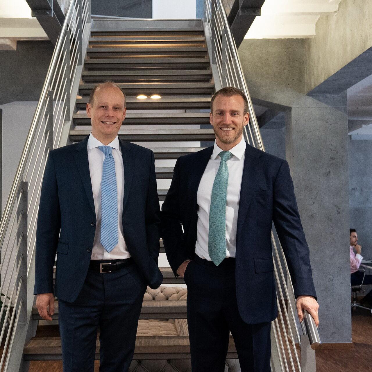 """""""Wir suchen Unternehmen im Dornröschen-Schlaf"""""""
