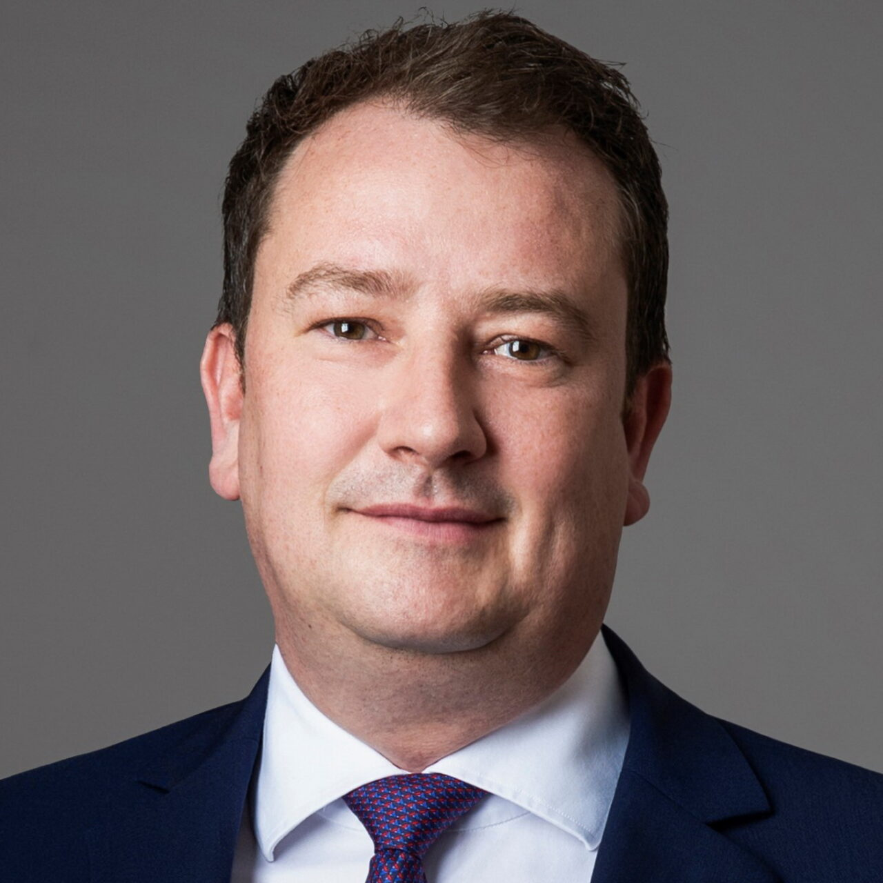 Michael Krzyzanek verantwortet ZBI-Fondsmanagement