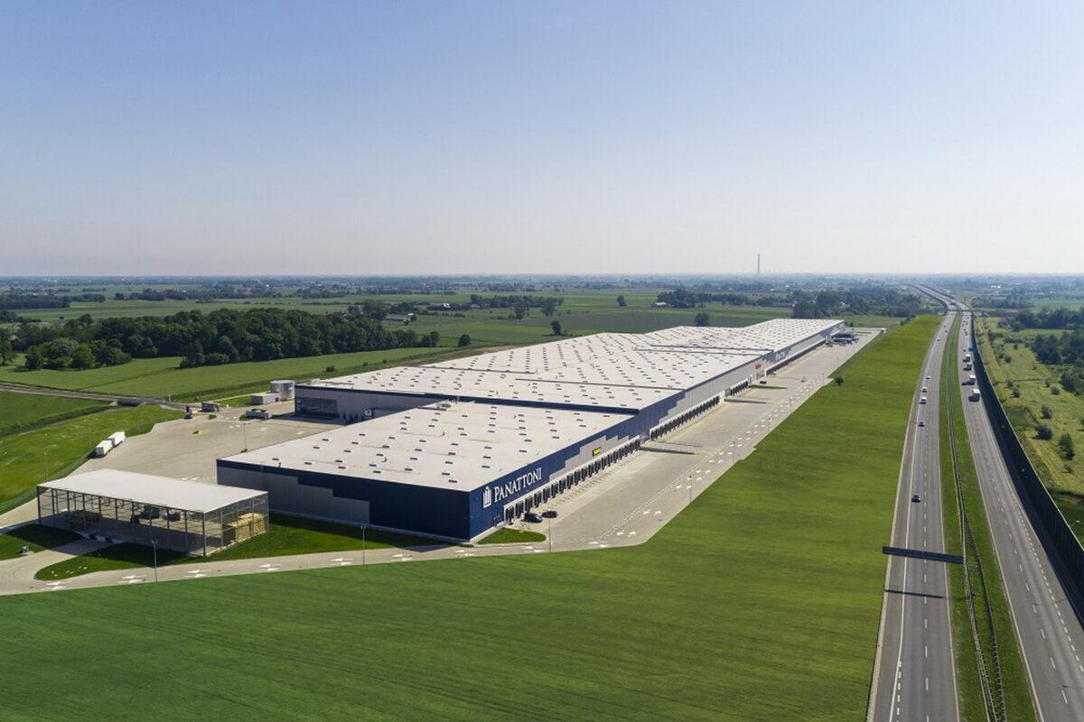 Savills IM mit Zukauf für europäischen Logistikfonds