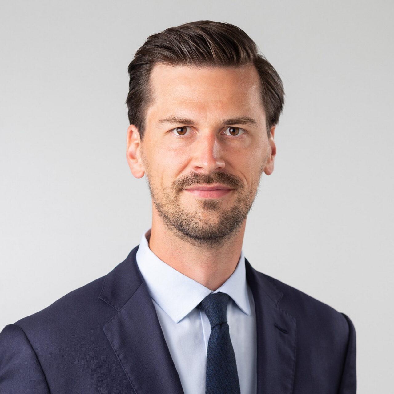 Maximilian Schneidler soll Insti-Geschäft bei LUWIN ankurbeln