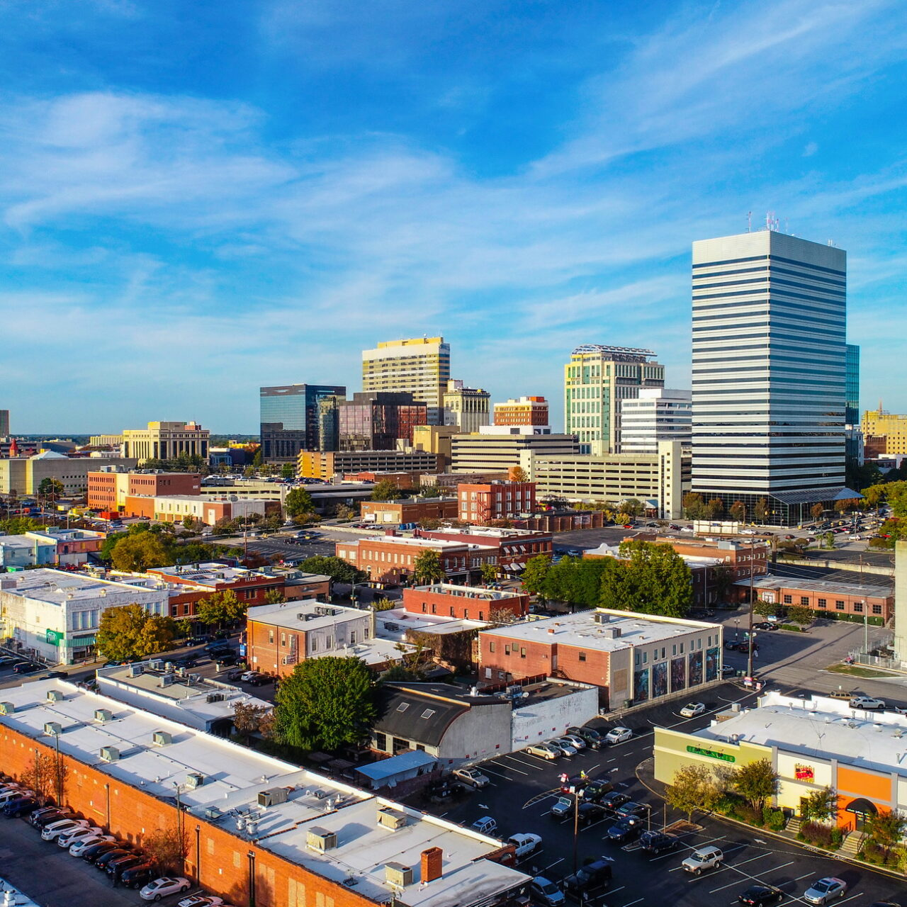 TSO: Transaktionsvolumen am US-Immobilienmarkt kommt wieder inFahrt