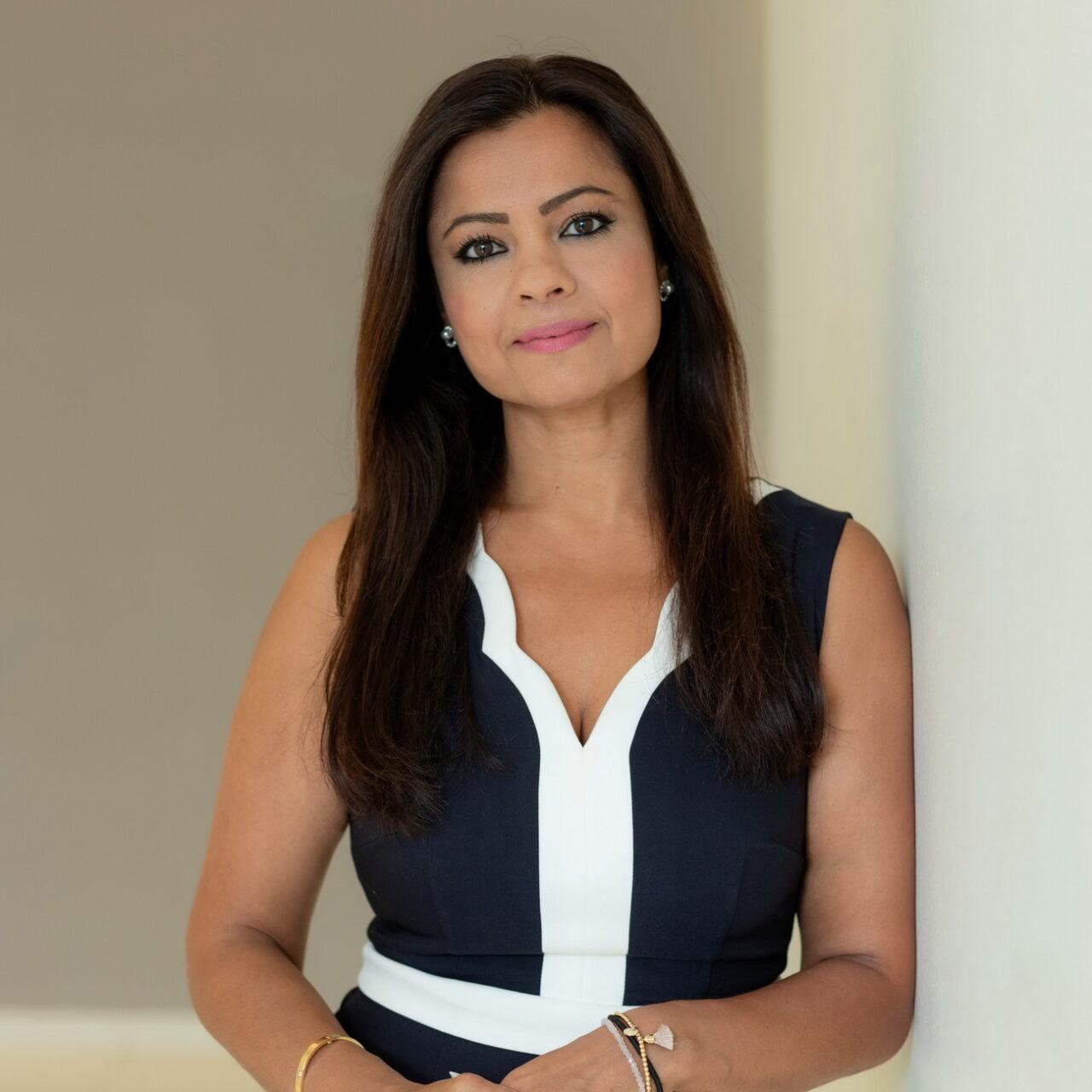 Barkha Mehmedagic leitet Insti-Sales-Geschäft bei CommerzReal