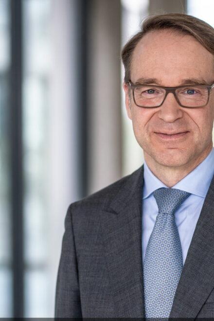 Bundesbank-Chef tritt zurück
